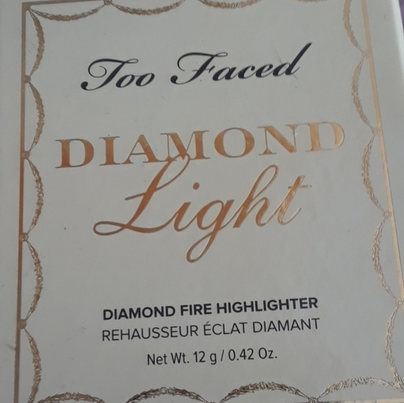Too Faced Other - Highlighter too faced
